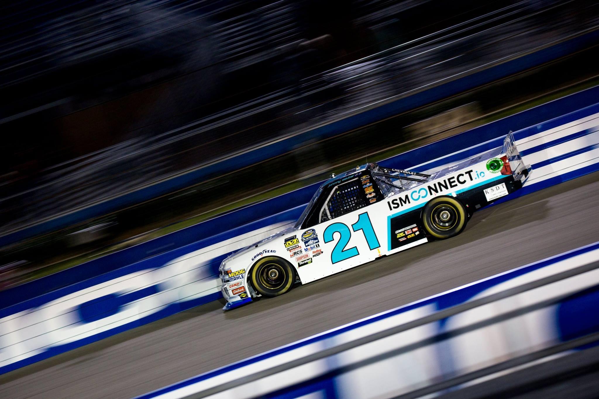 GMS Racing - NASCAR Truck Series
