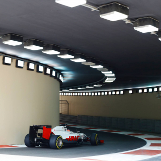 Haas F1 - Formula One Racing