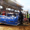 Hudson O'Neal at Mansfield Motor Speedway 4640