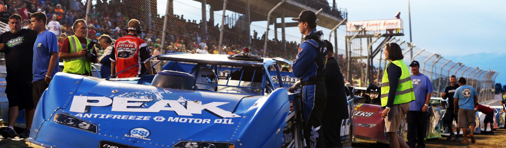 Cody Sommer details the Dirt Million at Mansfield Motor Speedway