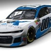 Jeffrey Earnhardt - 2018 Car - StarCom Racing