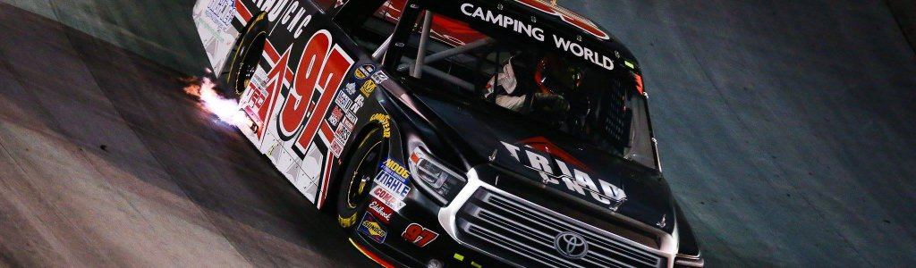 JJL Motorsports acquires equipment from Brad Keselowski Racing
