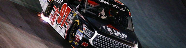 JJL Motorsports acquires equipment from Brad Keselowski Racing