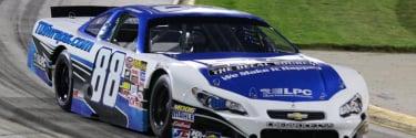 Sam Mayer – JR Motorsports signs 14-year-old Late Model driver