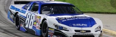 Sam Mayer – JR Motorsports signs 14-year-old Late Model driver