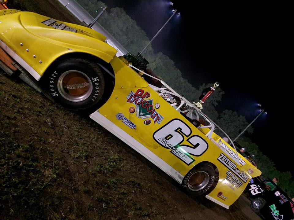 Justin Zeitner Racing
