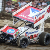 Kasey Kahne - Dirt Sprint Car