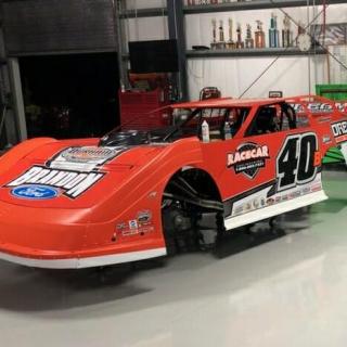 Kyle Bronson Motorsports