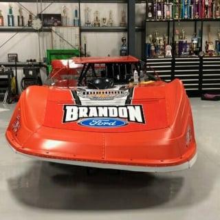 Kyle Bronson Racing