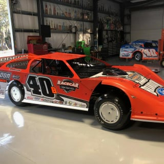 Kyle Bronson's 2018 Longhorn Chassis