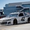 Kyle Larson - Las Vegas Motor Speedway test