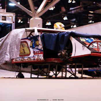 Kyle Steffens Racing 4548