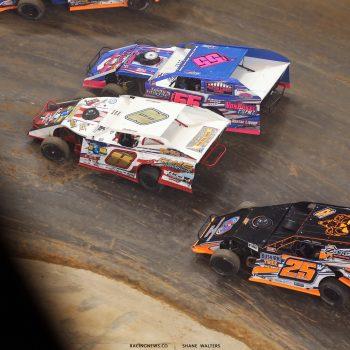 Kyle Steffens at the Gateway Dirt Nationals 5610