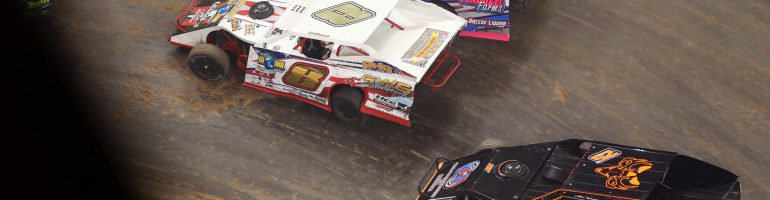 Kyle Steffens: A rotation of race cars
