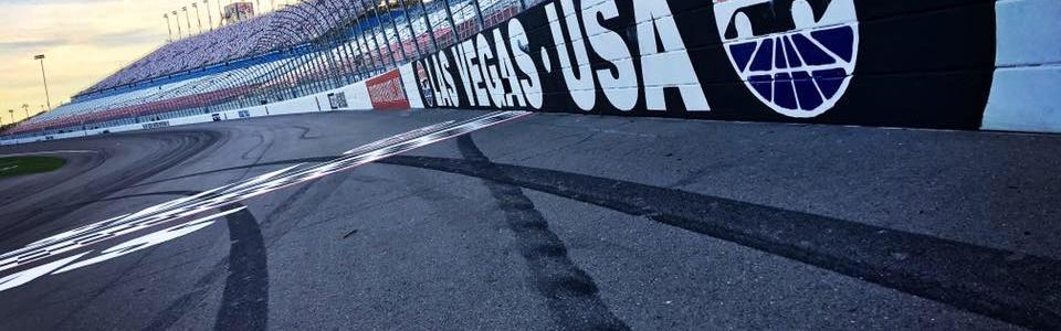 NASCAR TV Schedule: Las Vegas Motor Speedway