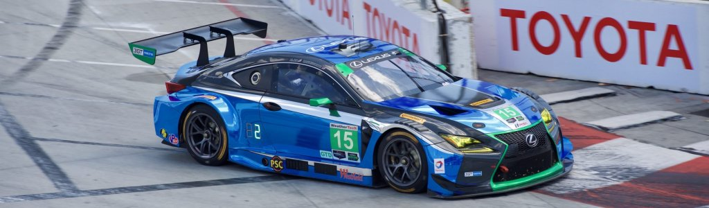 Scott Pruett has announced his retirement from racing