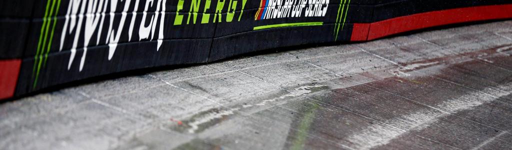NASCAR President on Monster Energy renewal and stage racing tweaks