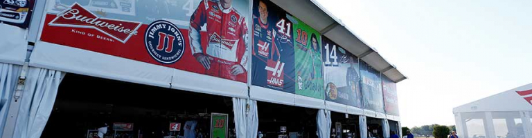 F1 will attempt NASCAR's old fan merchandise plan