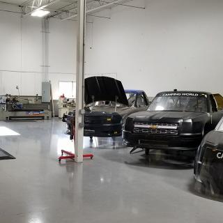 Premium Motorsports