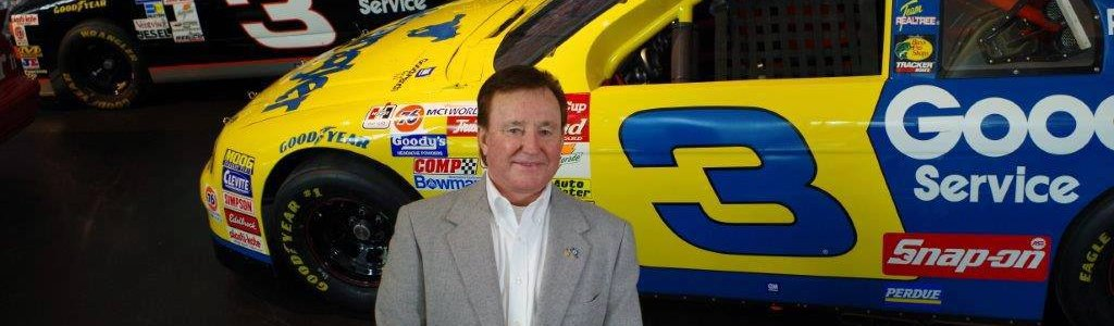 Two of the armed burglars plead guilty after attempted Richard Childress home invasion