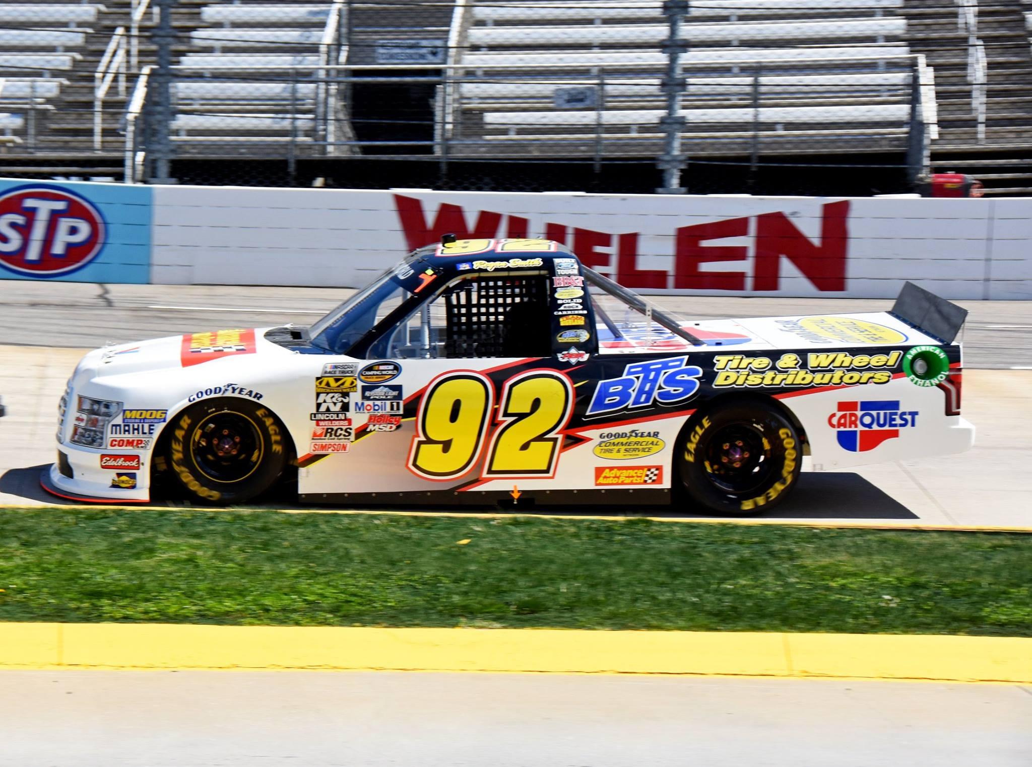 Ricky Benton Racing - NASCAR Truck Series