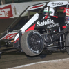 Rico Abreu at the Chili Bowl Nationals