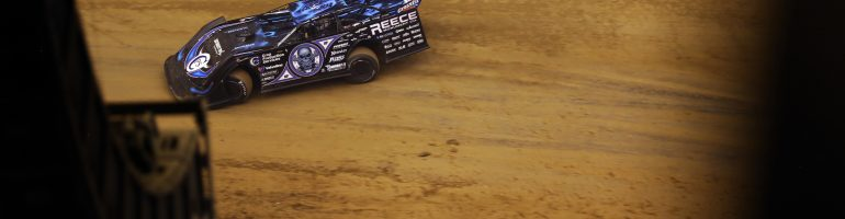A new Scott Bloomquist merchandise trailer is on the way