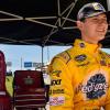 Todd Gilliland - NASCAR