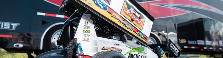 Tony Stewart talks about his passion project: Custom Works R/C