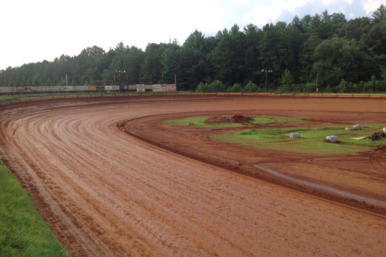 Tri-County Race Track - North Carolina