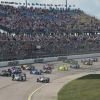 Verizon Indycar Series at Iowa Speedway