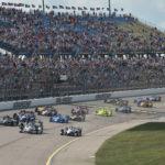 Verizon Indycar Series at Iowa Speedway