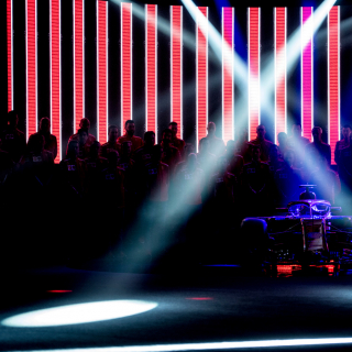 2018 Ferrari release