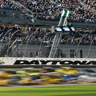 2018 NASCAR Truck Series at Daytona International Speedway