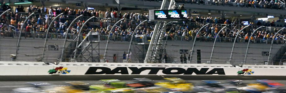 NASCAR suspends crew member indefinitely