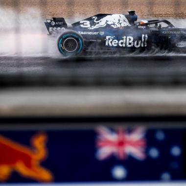 2018 Red Bull Racing car photos