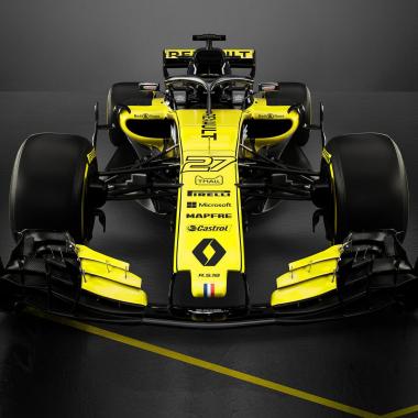2018 Renault Sport car photo