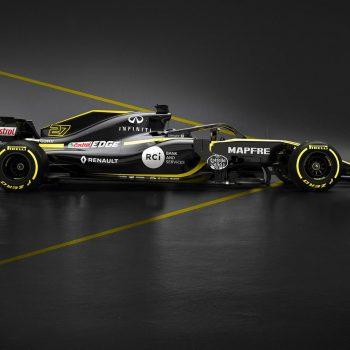 2018 Renault Sport car photos