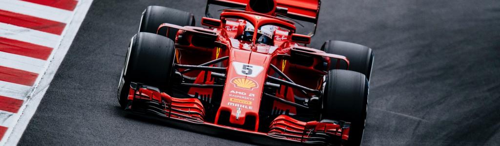 Bernie Ecclestone urges F1 to go electric