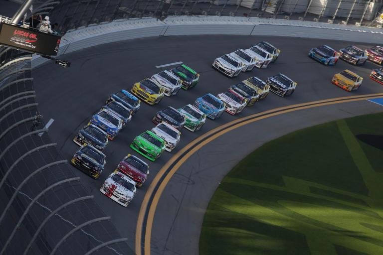 ARCA at Daytona International Speedway