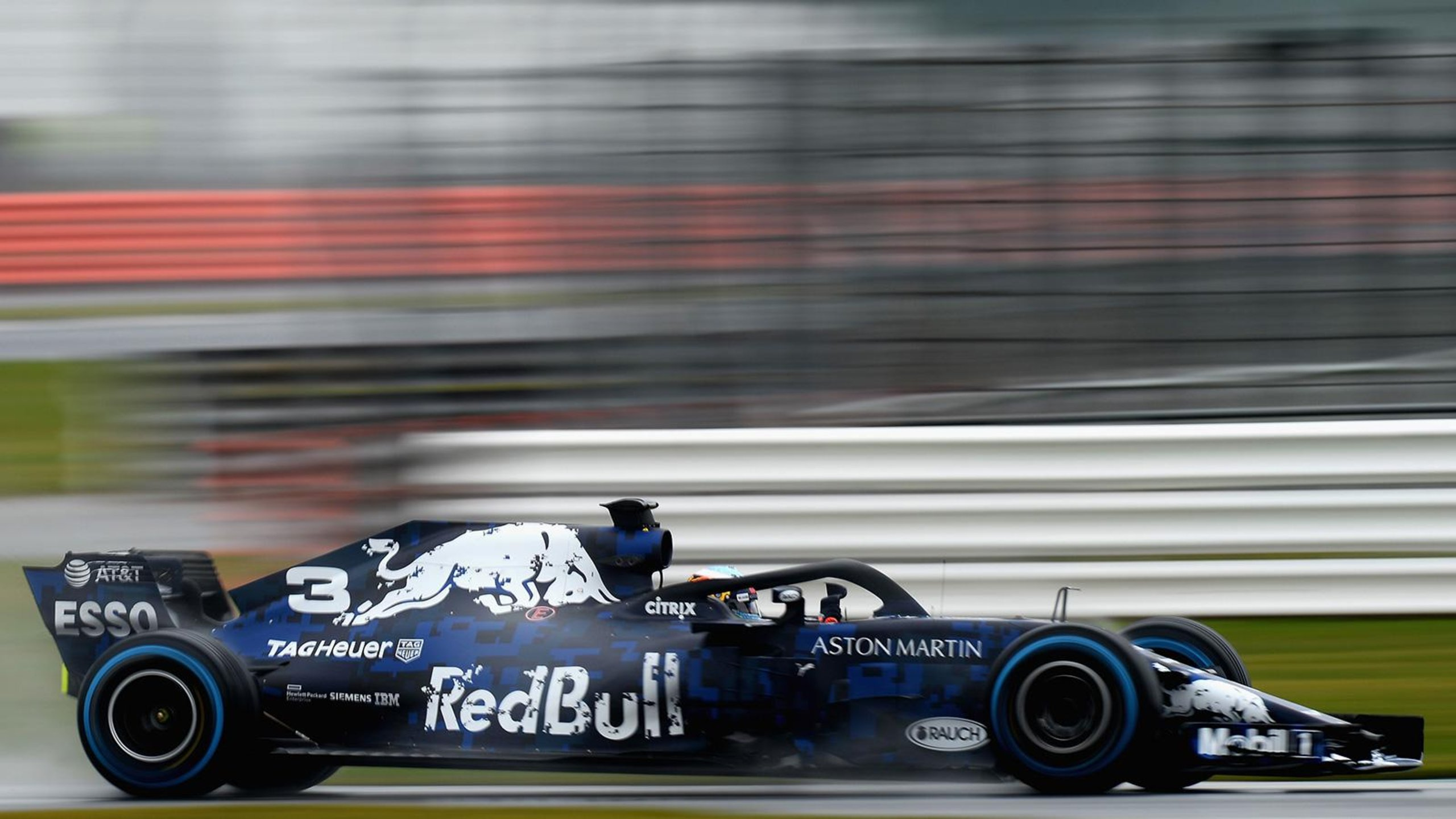 Red Bull Racing 2018 Car Rb14 Racing News