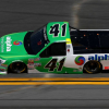 Ben Rhodes - ThorSport Racing at Daytona International Speedway _ NASCAR Truck Series