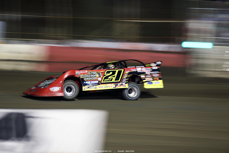 Billy Moyer Jr at East Bay Raceway Park 9058