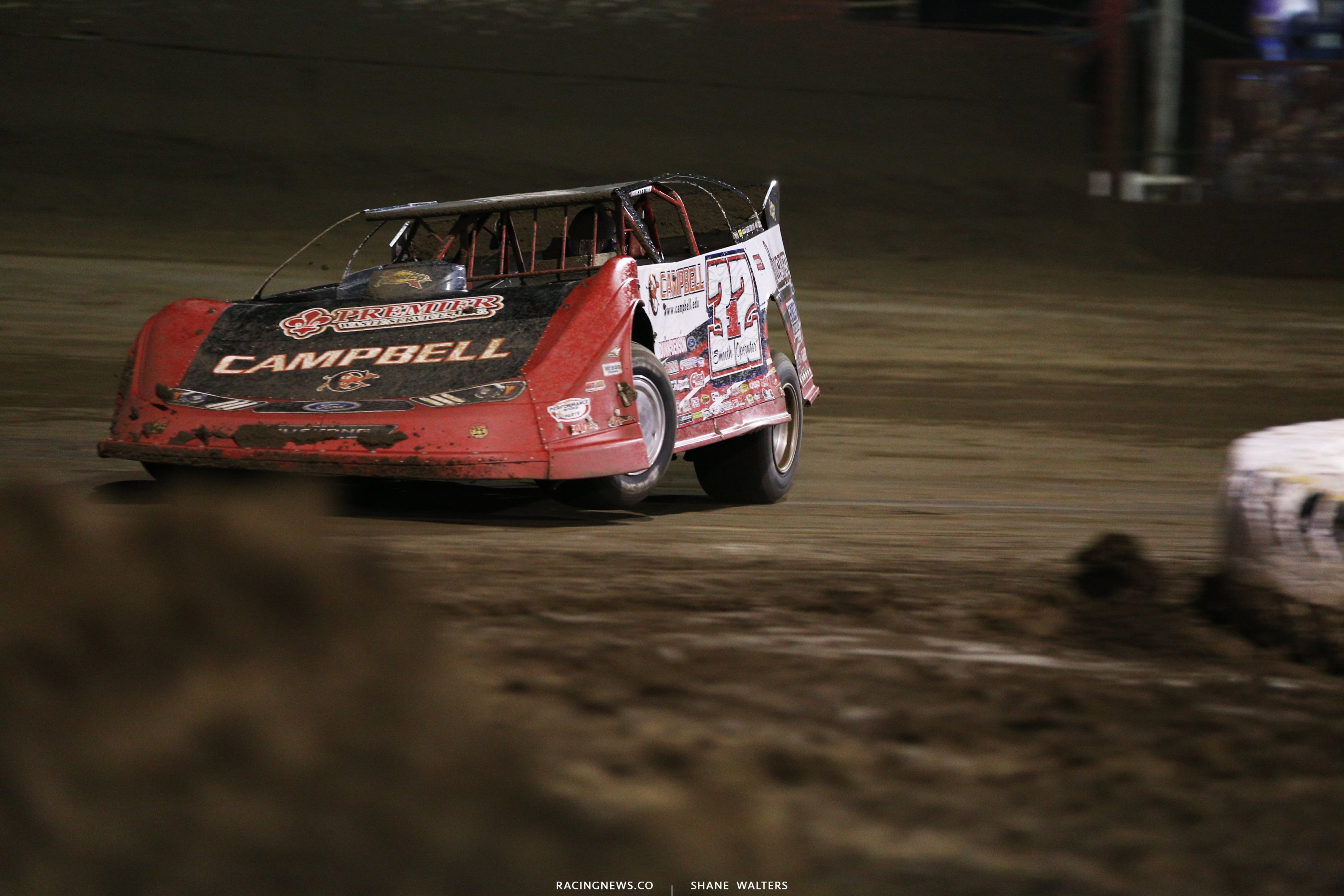 Bobby Pierce at East Bay Raceway Park 9813