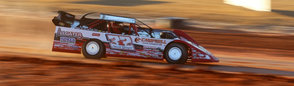 Bobby Pierce is right on the edge of making everything click in his new ride