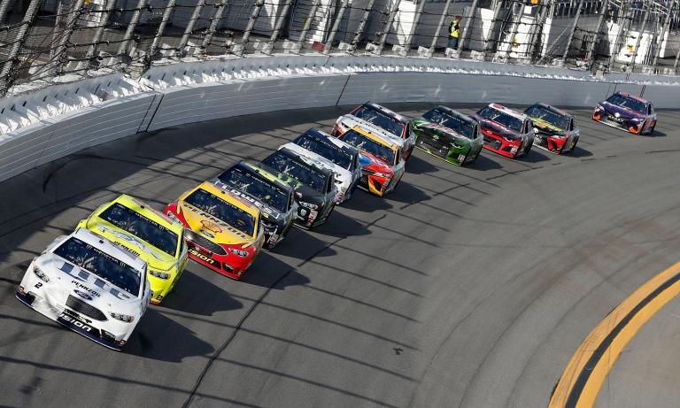 Tony Stewart wanted to run the 2021 Busch Clash at Daytona; No response from NASCAR - Racing News