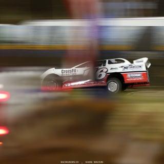 Brandon Overton at East Bay Raceway Park 8052