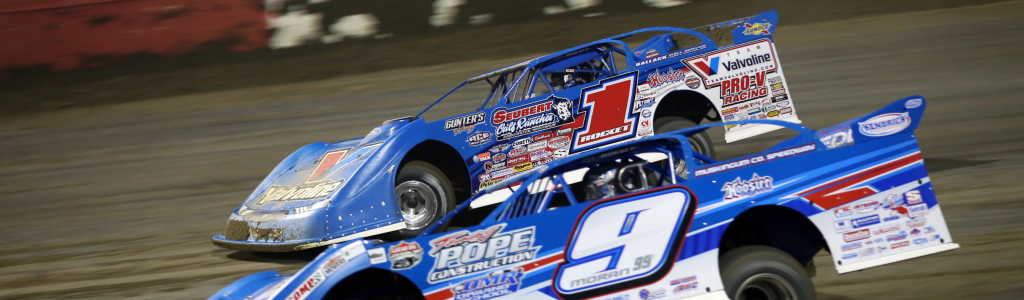East Bay Raceway Park Results – February 5, 2018 – Lucas Oil Late Models