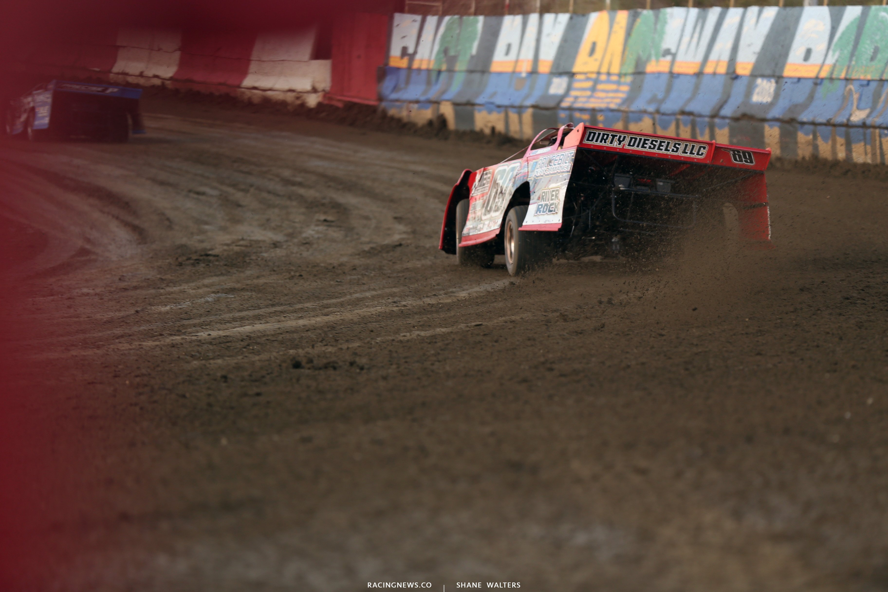 Carder Miller at East Bay Raceway Park 7456
