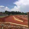 Cleveland Speedway Dirt Track